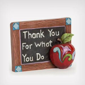Shop Teacher Appreciation