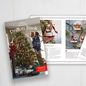 Browse the 2017 Dream Book