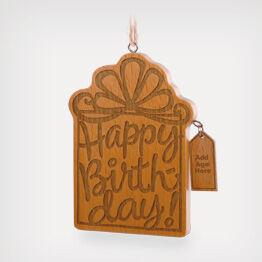 Shop for Keepsake Ornaments for birthdays