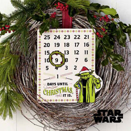 Shop Star Wars gifts at Hallmark.