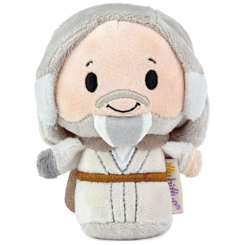 492ff90a359d1 itty bittys Star Wars Luke Skywalker Jedi Master Stuffed Animal