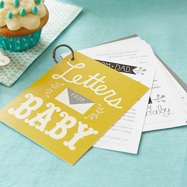 Fun games to play at any baby shower.