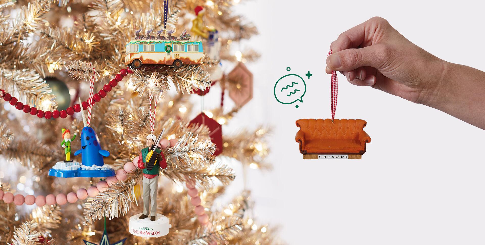 Hallmark Keepsake Christmas Ornament 2020 Hallmark Dream Book 2020 | Browse Keepsake Ornaments Online | Hallmark