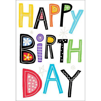 a6083c89a14 Birthday Cards
