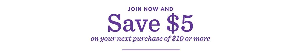 Crown Rewards | Join & Start Saving Today | Hallmark