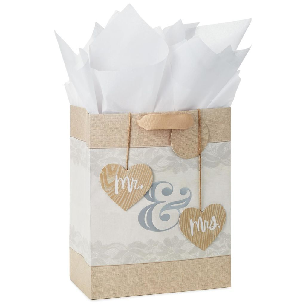 Gift bags hallmark wedding negle Image collections