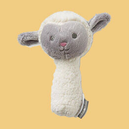 Whether it's for a shower or a fun everyday gift, find baby toys at Hallmark.