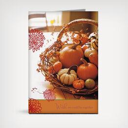 Shop Thanksgiving cards at Hallmark.