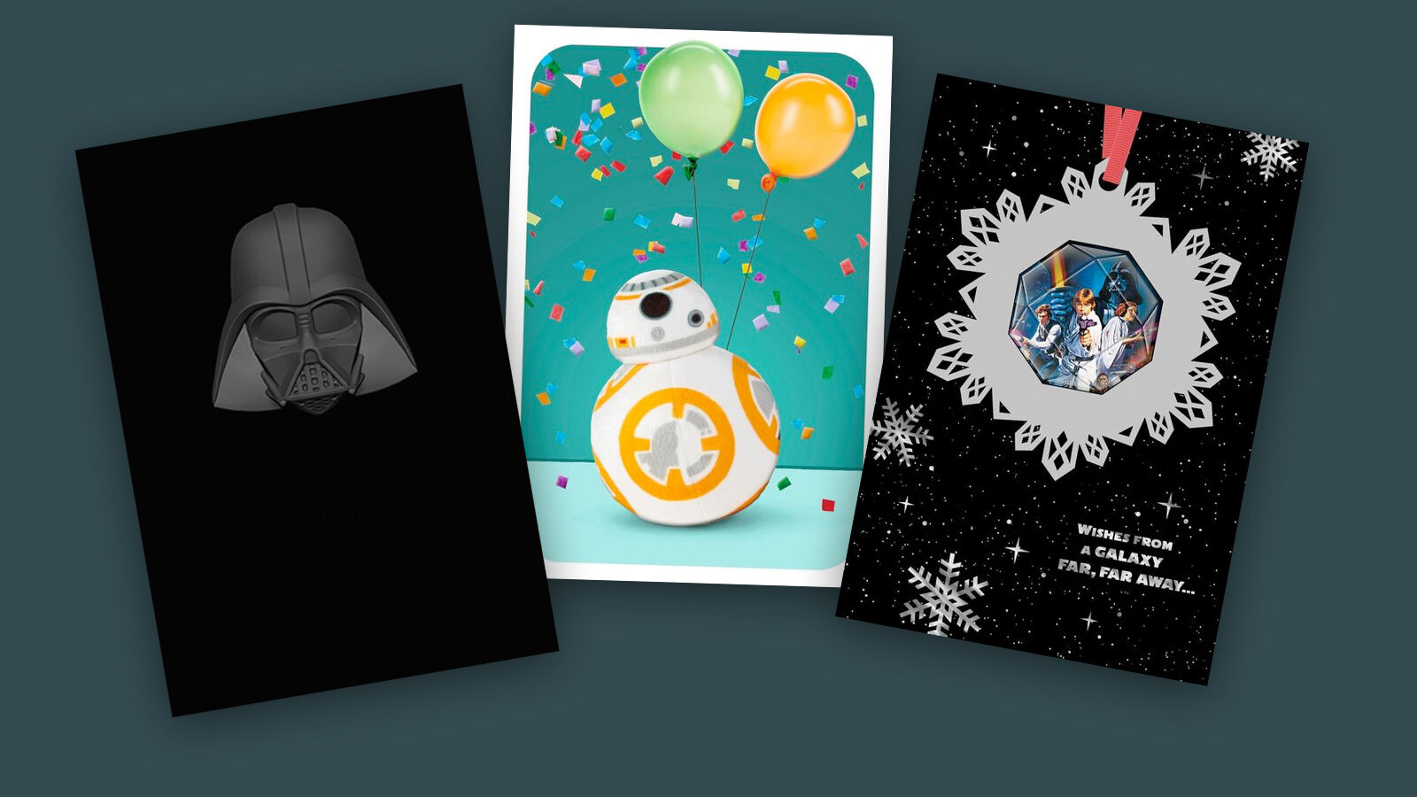 Shop Star Wars™ cards null