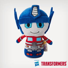 Transformers Optimus Prime itty bittys®