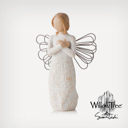 Willow Tree® Remembrance Angel figurine