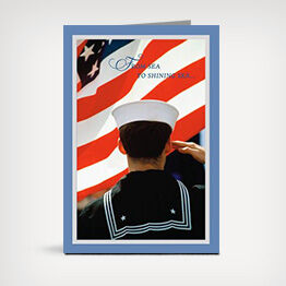 Shop Veterans Day cards at Hallmark.