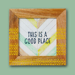 Hallmark Home brings everything you love about Hallmark to home decor.