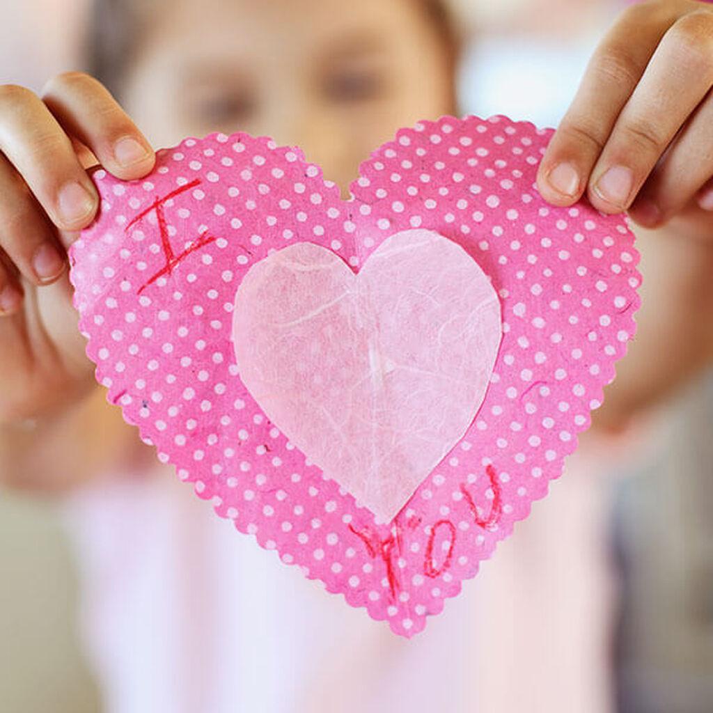 Valentine Party Ideas 14 Games Activities For Kids Hallmark