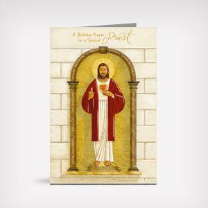 Shop Clergy Appreciation Day (10/8)