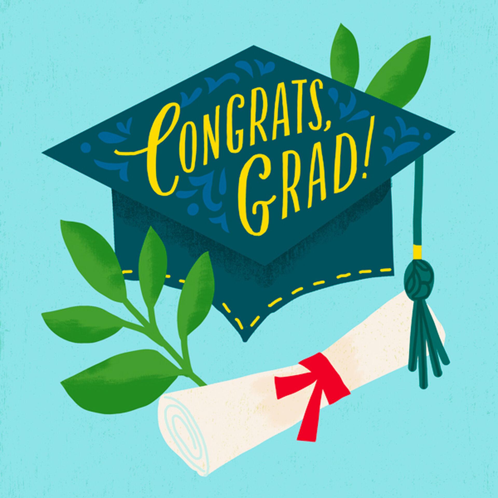 Graduation Hat styled keepsake box with photoframe a great Graduation Gift Idea