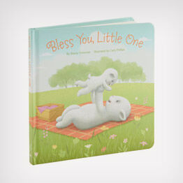 """Bless You, Little One"" board book"