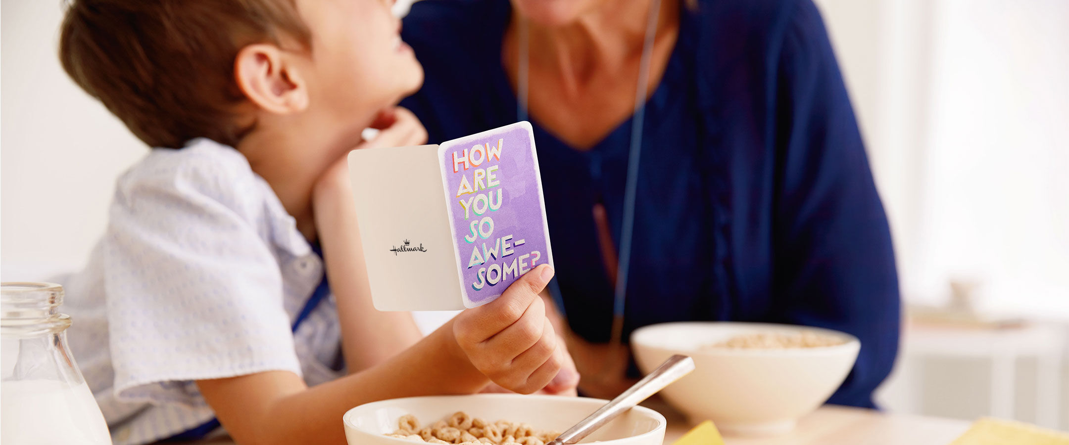 Brighten Someones Day With Cards That Make Everyday Moments Special