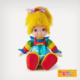 Rainbow Brite doll