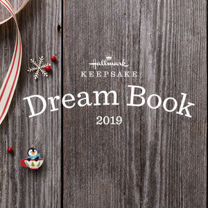 Dream Book Is Here