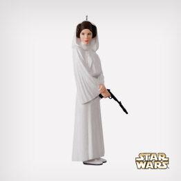 Star Wars™: A New Hope™ Princess Leia Organa™ ornament