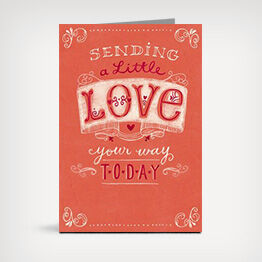 Shop Sweetest Day cards at Hallmark.