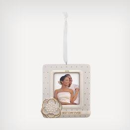 Shop for Keepsake Ornaments for weddings