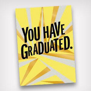 Shop Graduation Cards
