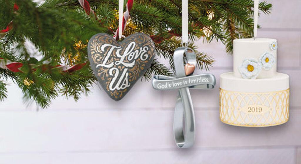 Behind Every Ornament A Wonderful Story Shop Keepsake Celebrations