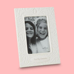 Shop for the perfect first communion gift at Hallmark.