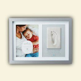 From frames to coin banks, find decor for baby's nursery at Hallmark.