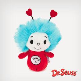 Dr. Seuss® Thing 1 itty bittys® Plush