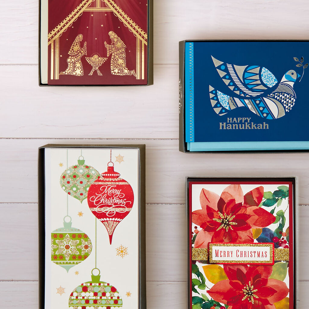 Hallmark Greeting Cards, Gifts, Ornaments, Home Decor & Gift Wrap ...