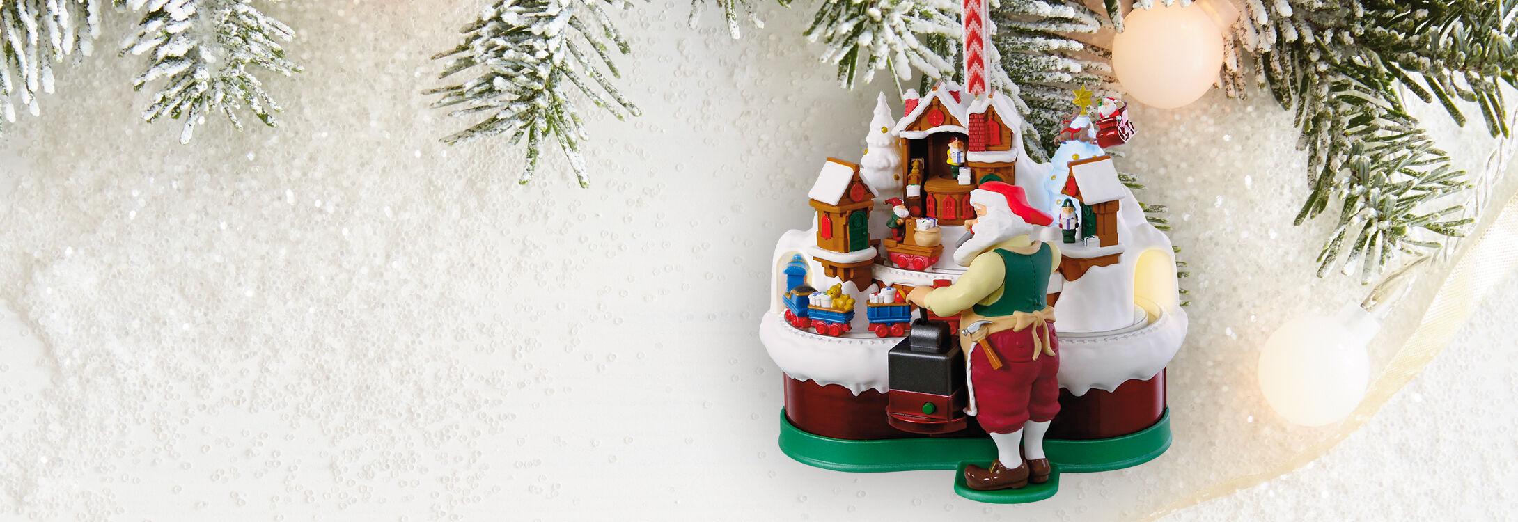 Ornaments | Christmas Tree Decorations | Hallmark