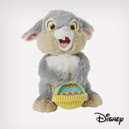 Disney Thumper stuffed animal