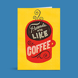 Show your friends you care with cards from Hallmark.