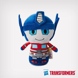 Transformers itty bittys® plush