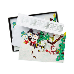 Hallmark cards and gifts in orlando fl amys hallmark shop buy one get one 50 off holiday boxed cards m4hsunfo