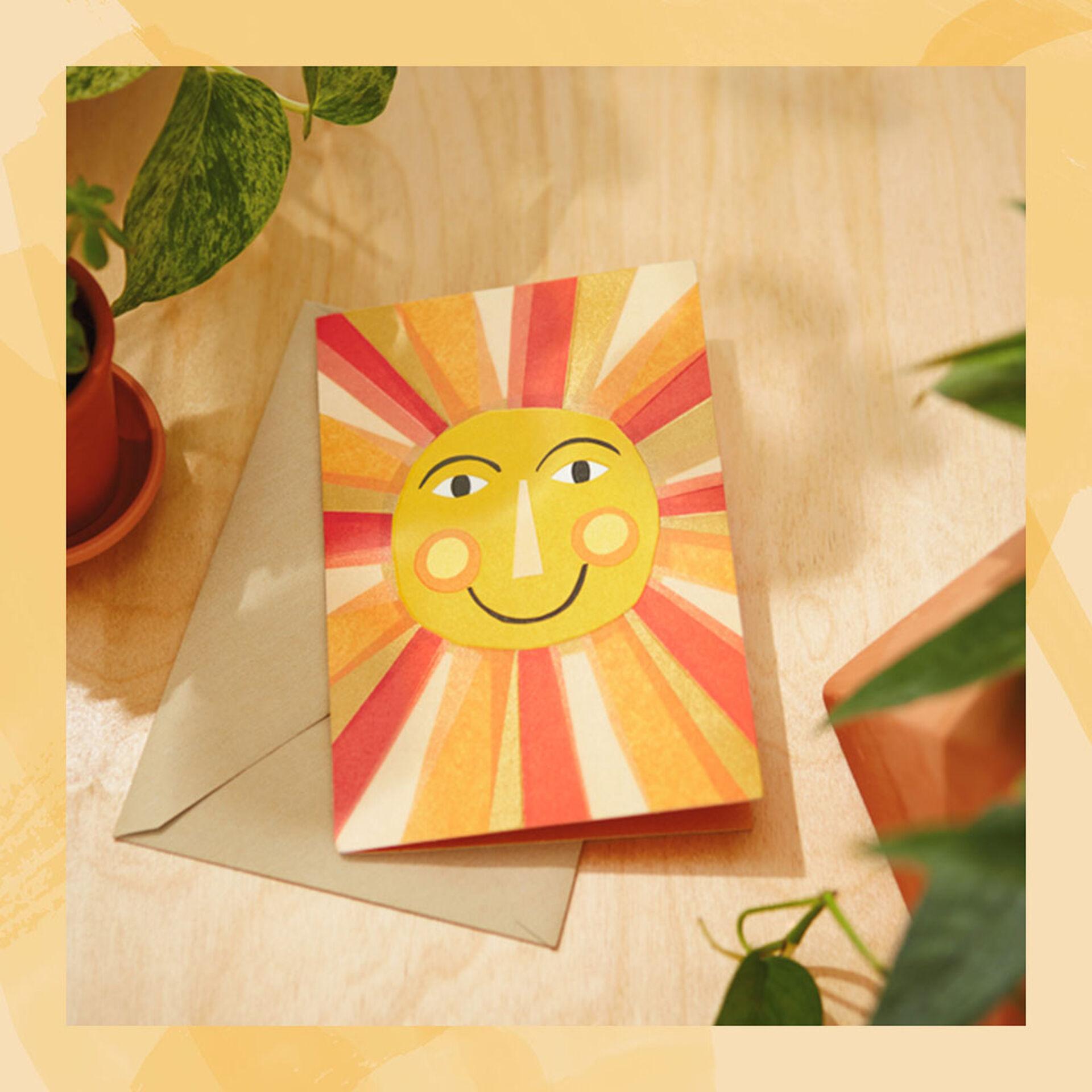 New Home New Job Encouragement Card Fresh Starts Card Fresh Sheets Card New Life