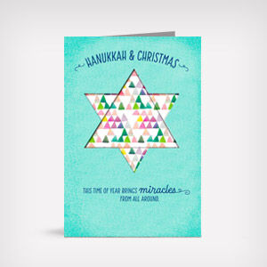 Hanukkah (12/13-12/20)