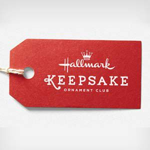 Learn about Keepsake Ornament Club