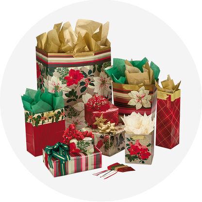 Christmas Gift Wrap | Hallmark