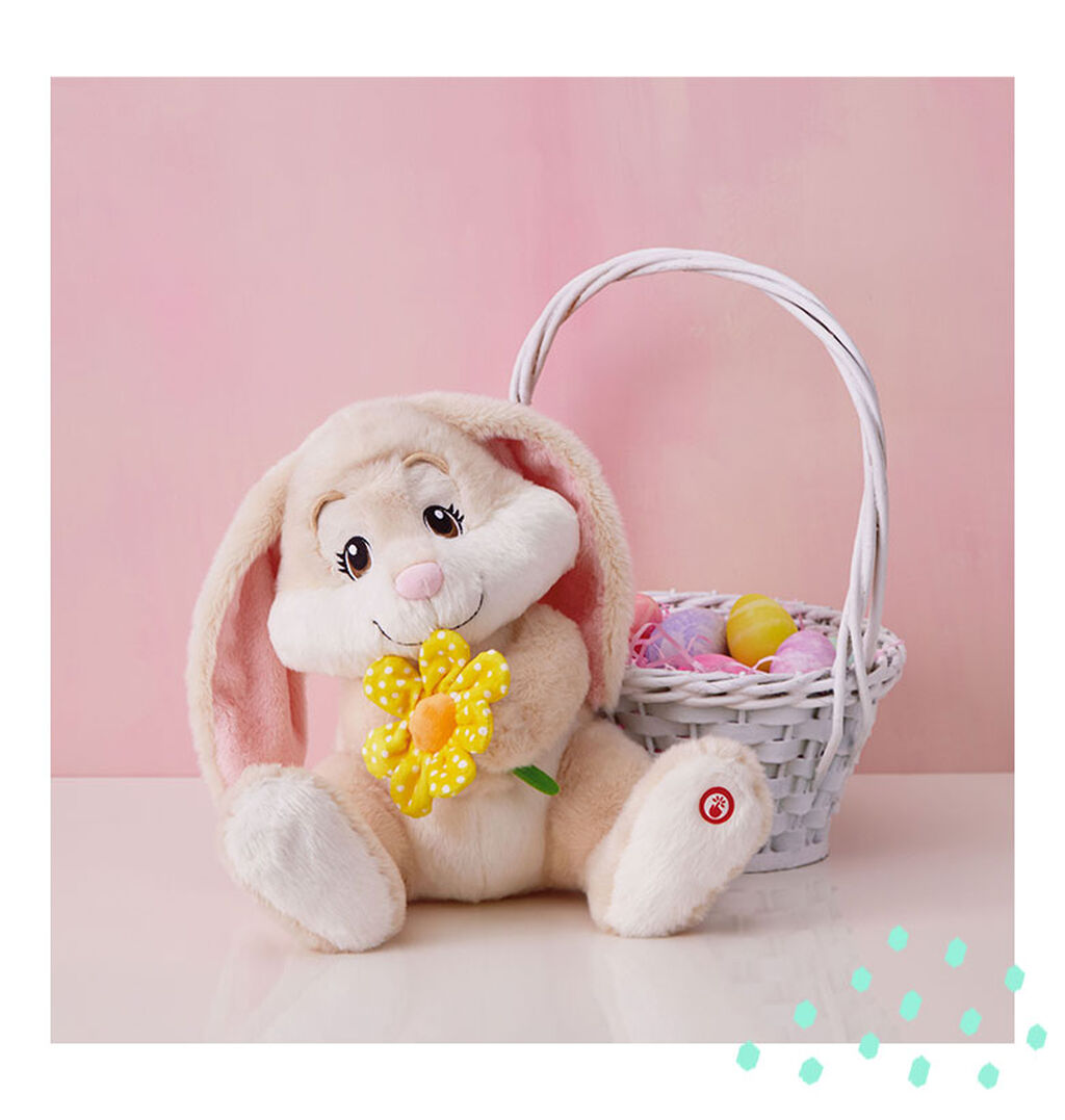 Sunny Singin Bunny 1999 With 3 Cards