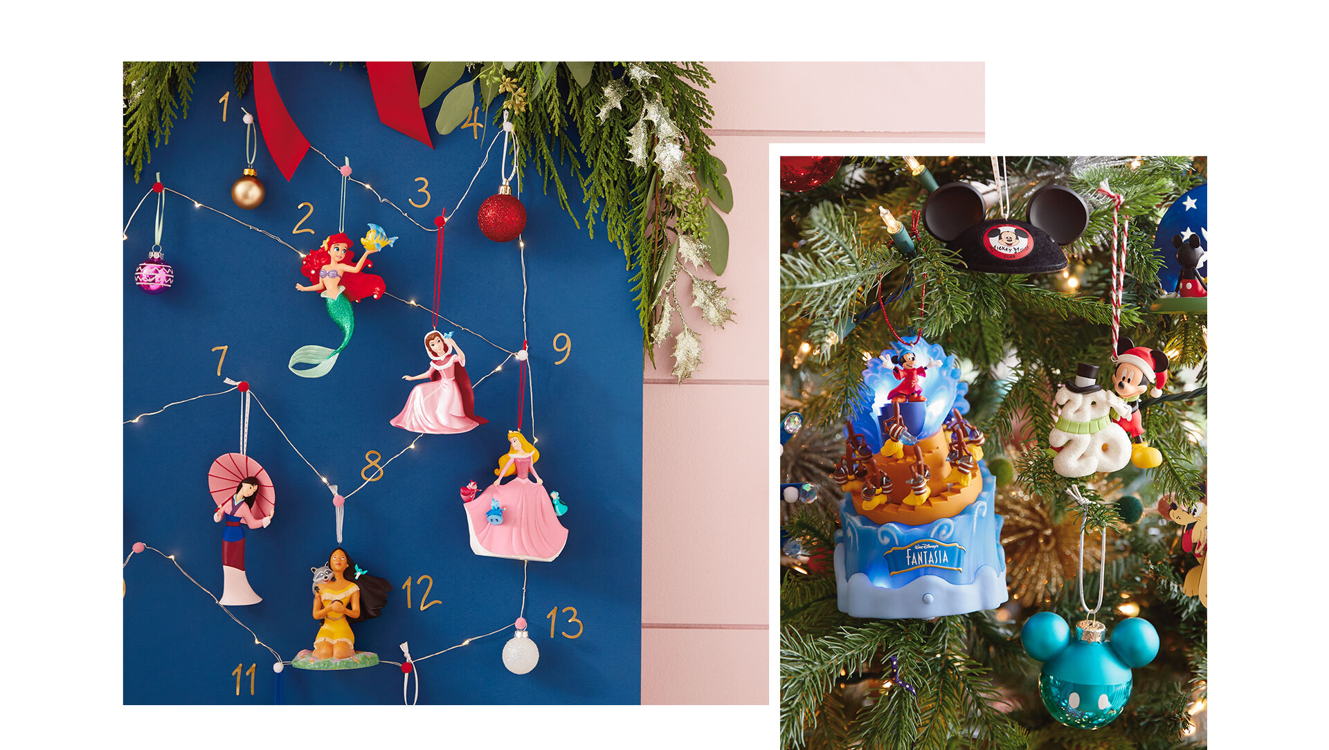 Christmas Ornaments 2020 New Series Hallmark Dream Book 2020 | Browse Keepsake Ornaments Online | Hallmark
