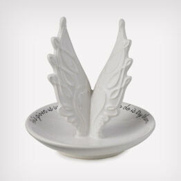 Wings ring holder