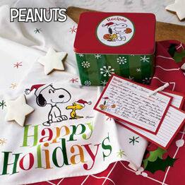 Shop Peanuts gifts at Hallmark.
