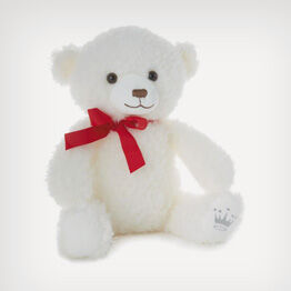Valentine's Owen Heritage Stuffed Bear