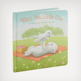 """Bless You, Little One"" gift book"