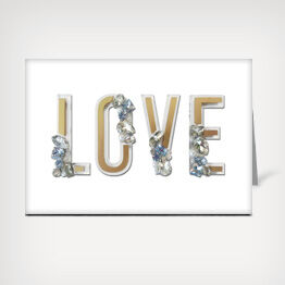 Signature Collection Valentine's Day Card