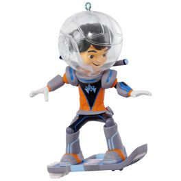 Disney Miles from Tomorrowland Ornament, , large